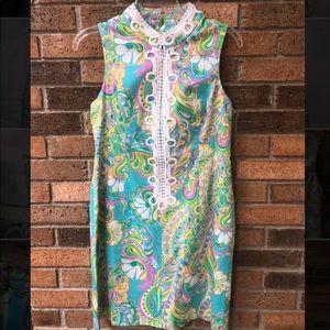 Lilly Pulitzer Alexa Shift Dress